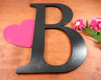Rustic Signs Wedding Letters Large Letter M Uppercase Letters Wedding Signs Alternative Guest Books Signature Letters Wedding Photo Prop