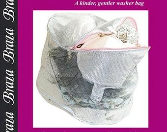 Braza Silky Sac - LINGERIE WASHER BAG