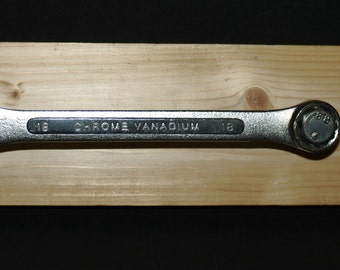 Custom made Wrench/Tool  Drawer Pull or Cabinet Handle