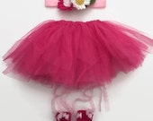"Doll Clothes 18 Inch, 18"" Doll Skirt, Doll Clothing, Doll Tutu, Gifts for Girl, Gifts For Babies"