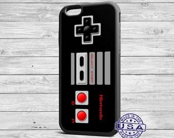 Nintendo iphone case, NES Controller iphone case, iPhone 6, 6 Plus, 5s, 5c, 5, 4s, 4 Cover