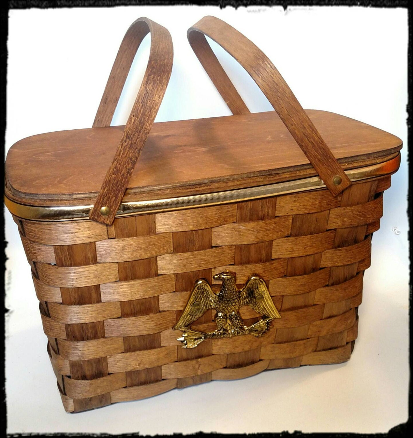 Ideas. Picnic Basket Wedding Gift. skinnycargopantsaddict wedding and ...
