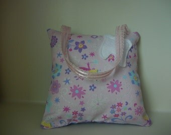 Tooth fairy pillow - tooth fairy fabric