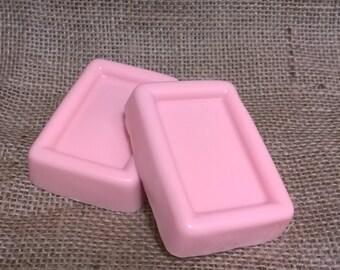 Apple Jack Peel 4oz Soap