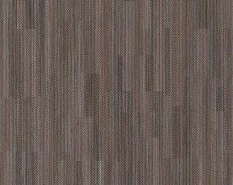 Textured Geometric Grazed Block Wallpaper R4420