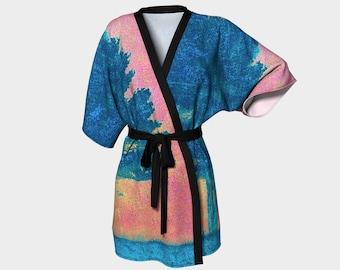 02666 Kimono Robe