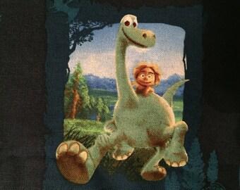 The Good Dinosaur Toddler sheet set, dinosaur sheet set, toddler bed dinosaur sheets