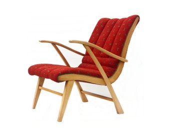 Easy Chair 1950s