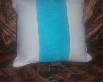 Tropical kung designe pillow cover