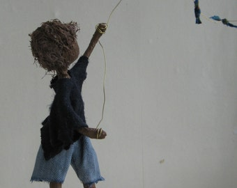 Kite Flyer made to order