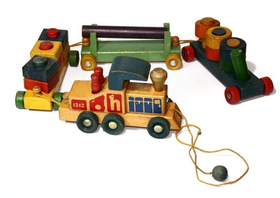 Vintage Holgate For Sale - Games, Puzzles, And Toys