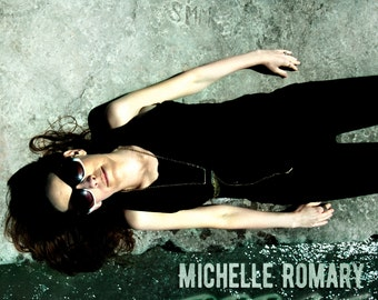 Autographed Torrent EP on CD by Michelle Romary (2016)