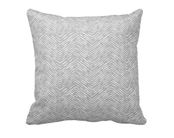 7 Sizes Available: Euro Pillow Cover Grey Pillow Decorative Throw Pillow Decorative Pillow Grey Pillow Gray Pillow Grey Home Decor