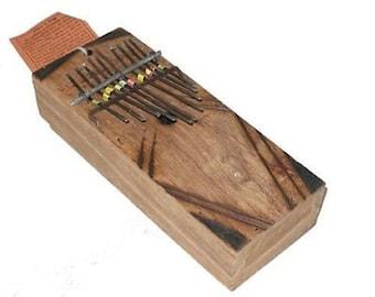 Small Kalimba Thumb Piano