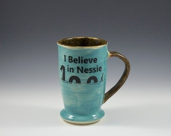 I Do Believe in Nessie!