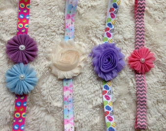Festive Easter Headbands