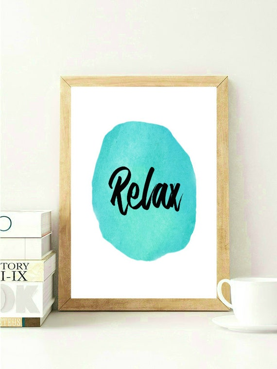 Dorm Room Wall Decor Etsy : Items similar to blue dorm decor nursery print