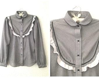 Vintage Panhandle Slim Woman Shirt