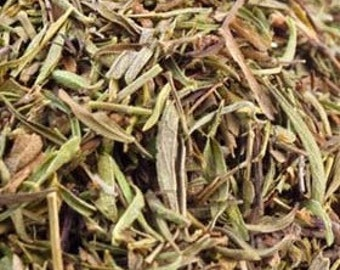 Summer Savory Leaf - Certified Organic