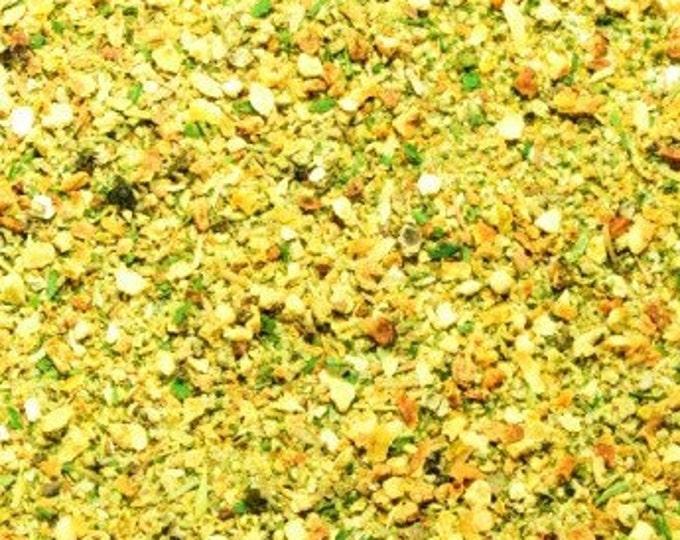 Lemon Herb Seasoning