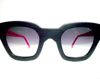 """french vintage - designer sunglasses """"MICHEL KLEIN"""""""