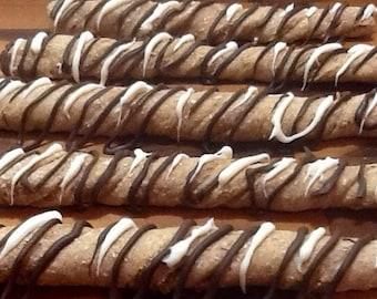 Dog Treats - Peanut Butter - Chew Sticks