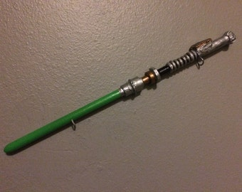 Light Saber Wand