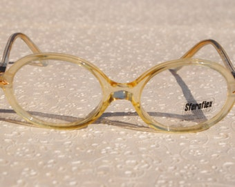 Eyeglass Frames Not Made By Luxottica : Luxottica eyewear Etsy