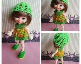 Set for realpuki (green)