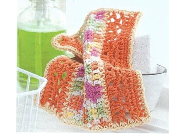 COLOR DISHCLOTH