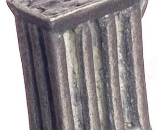 DOLLHOUSE MINIATURE Candle Mold #N1030