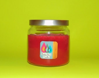 Large 16oz Scented Candles (pick your own scent)