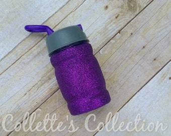 Glitter Sippy Cup