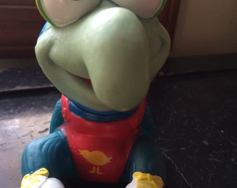 Baby Gonzo from Muppet Babies