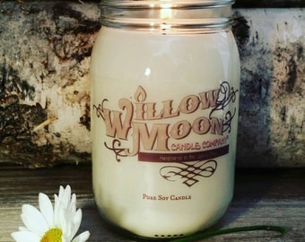 Southern Pecan Pie, pecan pie candle, scented candle, fall candles, bakery scented, candles, soy candles, mason jar candle, candles for sale