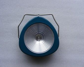 Vintage Germany flashlight  ARTAS Working