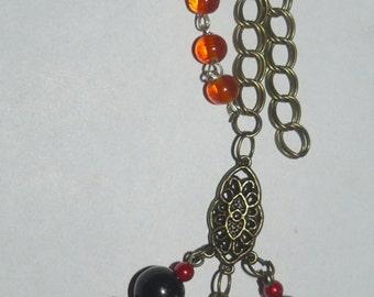 Vampire Diaries Rosary