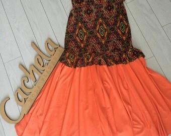 Skirt model Pilar