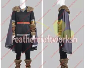 Vikings Cosplay Costume