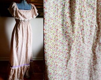 Small - Beautiful Summer Maxi Dress