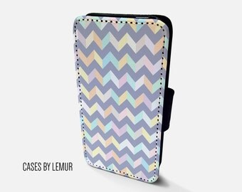 CHEVRON Iphone 5 Wallet Case Leather Iphone 5 Case Leather Iphone 5 Flip Case Iphone 5 Leather Wallet Case Iphone 5 Leather Sleeve Cover