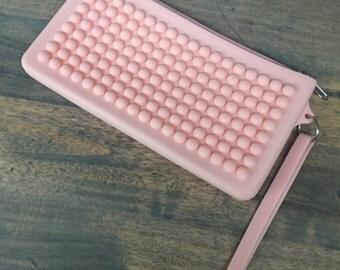 Pencil case silicone (ET01)