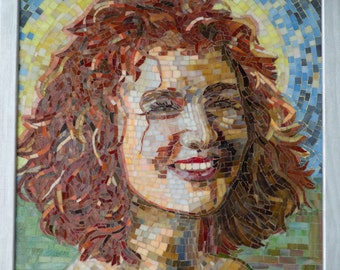 Ayala - Red Haired Girl
