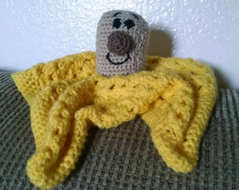 Inspired Masters Blanky security blanket/lovey