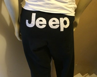 Jeep Sweatpants