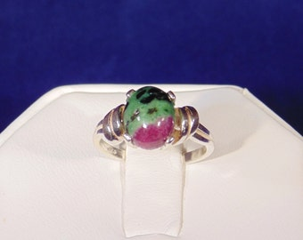 Watermelon Wave Ring