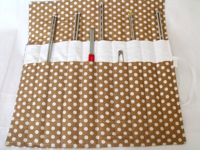Knitting Needle Organizer Pattern : knitting organizer knitting needle roll knitting needle