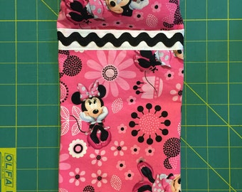 Minnie Mouse Elf Pixie Doll Sleeping Bag