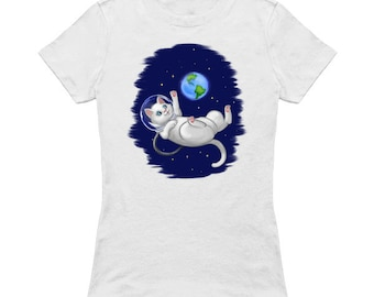 Hello Space Kitteh