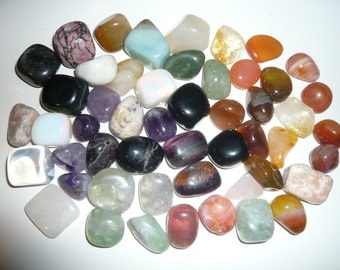 Crystal Tumblestones Pick n Mix